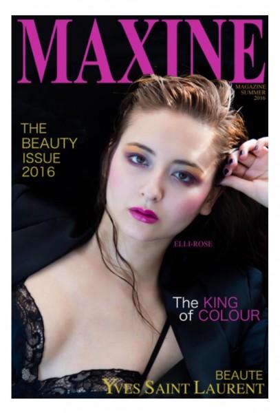 maxine mag01