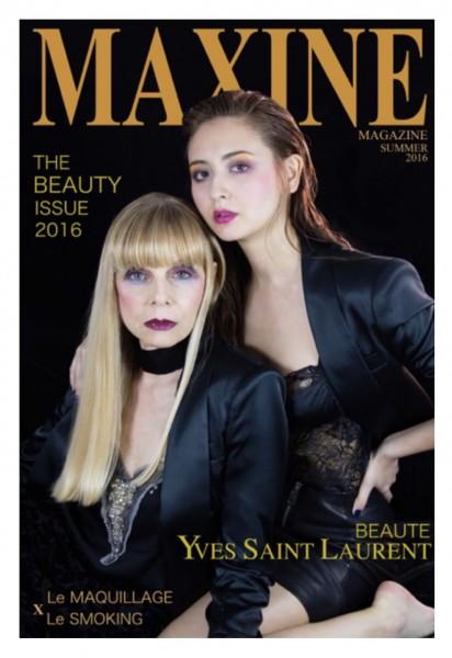maxine mag02