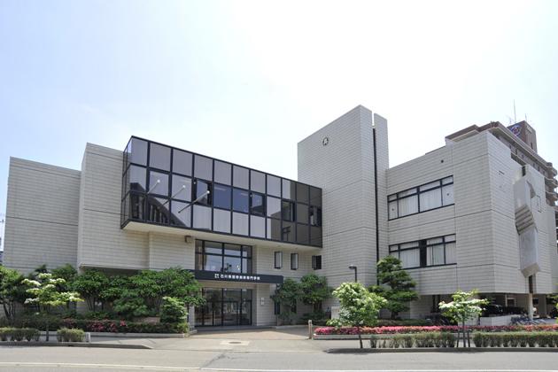 学校法人 石川県理容美容専門学校